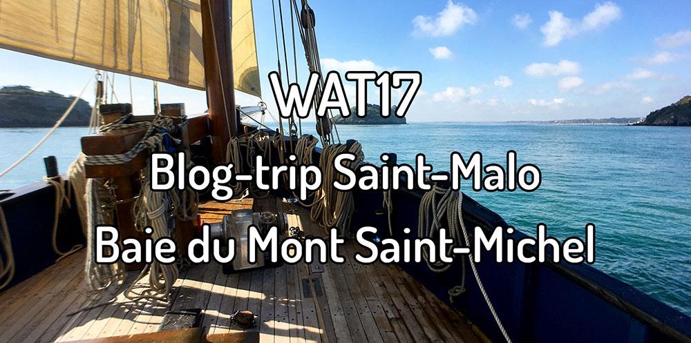 Wat17 blog trip saint malo baie du mont saint michel - Office du tourisme du mont saint michel ...